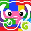 GoccoどうぶつえんPro - 子ども向け知育アプリ