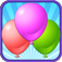 Balloon Mania - Pop Pop Pop logo
